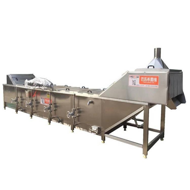 醬菜滅菌機價格 醬料包滅菌機生產廠家