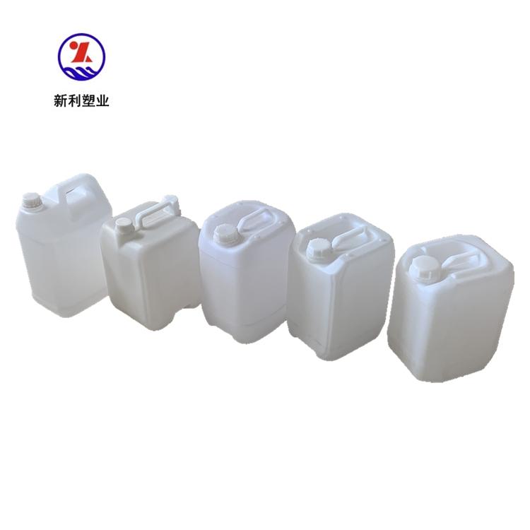 10升塑料桶 10升堆码塑料桶