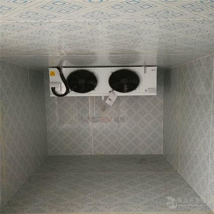 低溫高濕解凍設備_凍肉解凍設備