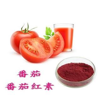 供应食用色素番茄红素