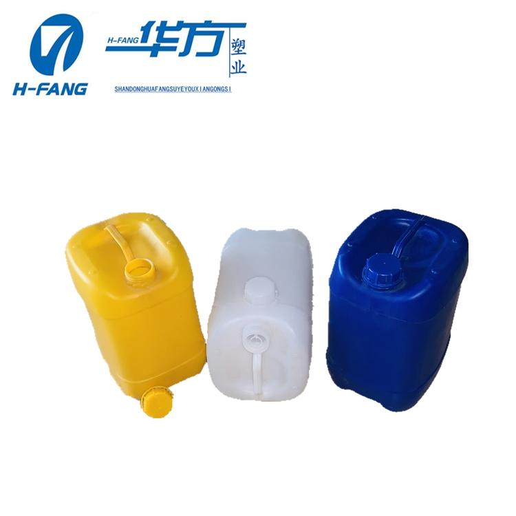 10升塑料桶10公斤塑料桶10L堆码桶