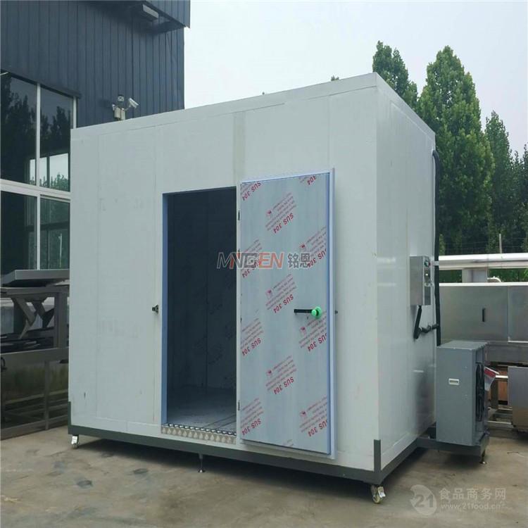 整雞低溫高濕解凍機優質廠商 鴿子肉低溫高濕解凍機