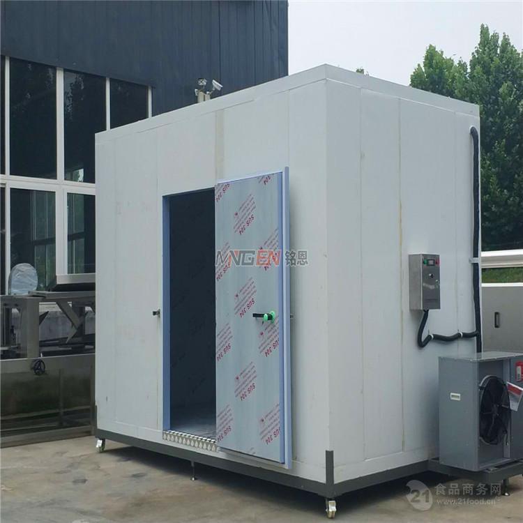 廠家直銷 緩化機 豬肉緩化機 低溫高濕解凍機
