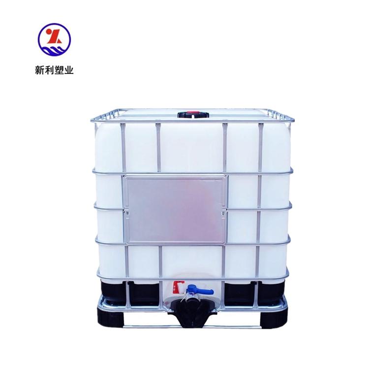 噸桶生產廠家 1000L公斤塑料桶現貨