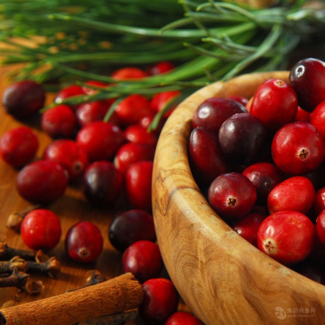 蔓越莓果粉供应商