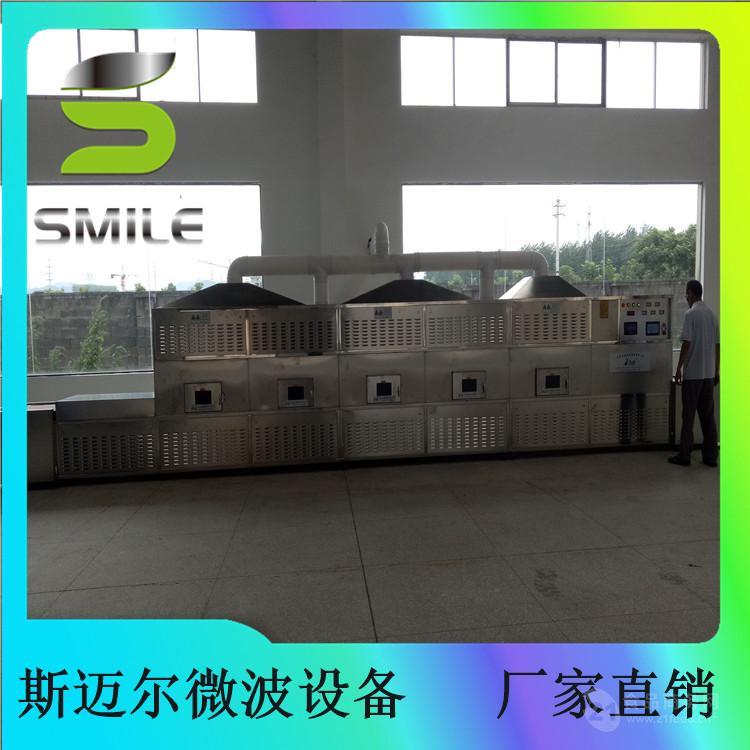 微波隧道式盒飯加熱設備廠家