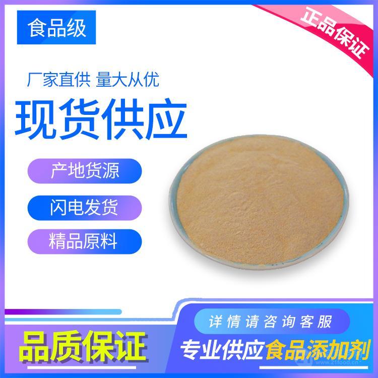 现货供应 碱性蛋白酶 食品级  量大优惠 酶制剂 西安浩天