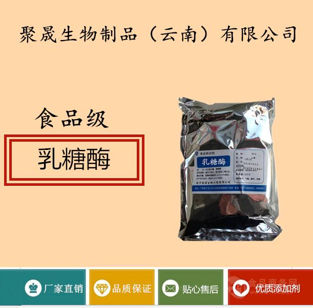乳糖酶1万酶活力厂家直销 生产厂家 价格 格 高含量 供应商