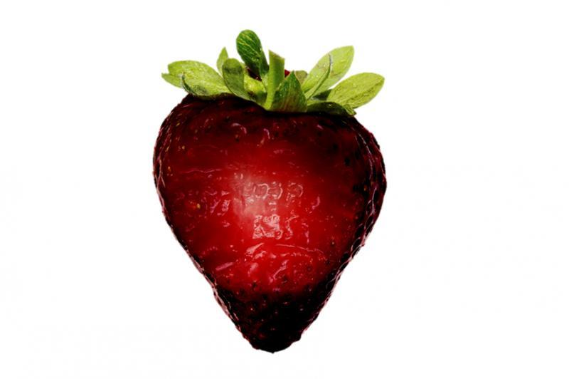 草莓果汁粉