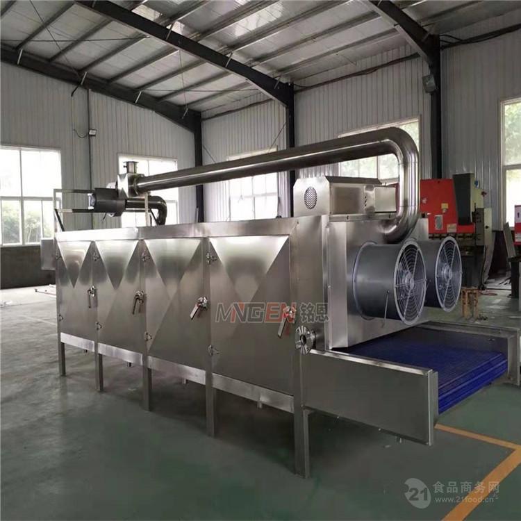 廠家定製蒸汽加熱烘幹設備 袋裝食品烘幹機