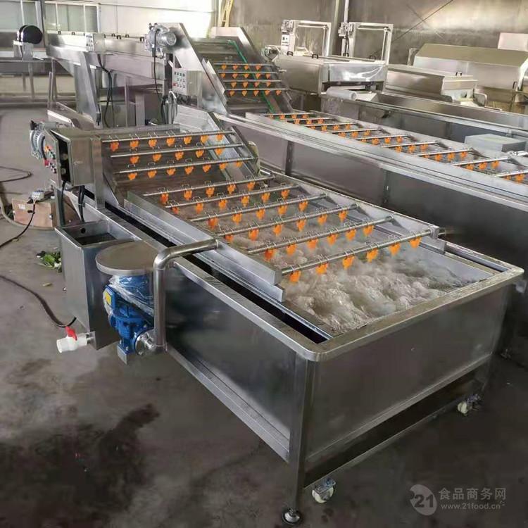 全自动生蚝肉深加工清洗设备 牡蛎洗泥沙机器 海蛎子冲洗机
