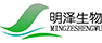 西安明澤生物科技有限公司