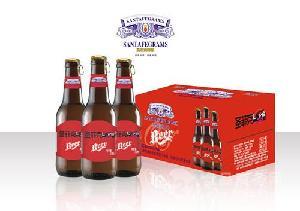 夜场高端啤酒招商价格