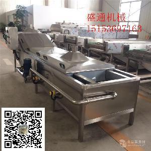 ST-6000型6米海参宰杀漂烫杀菌机 厂家直销