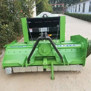 玉米秸秆收获打捆机 粉碎打捆机厂家直销