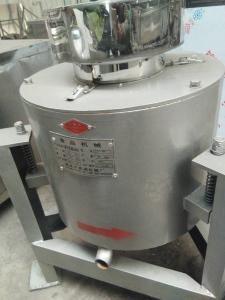 【油坊專用】花生油過濾機批發新型食用油離心式濾油機