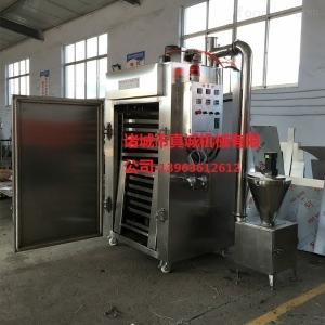 厂家直供新型优质便宜烟熏炉_山东潍坊__熏炉-食品商务网