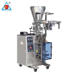 桂格即食麦片包装机 颗粒包装机械 立式自动包装机械设备厂家