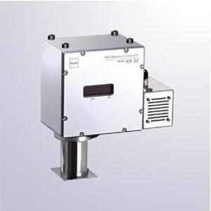 日本kett紅外線水分計,防水防塵連續水分分析儀測量儀KB-30