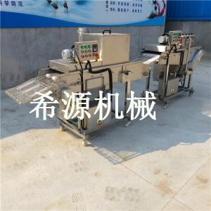 鱼米花成套加工设备