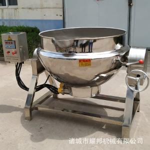 卤猪蹄锅,熟食加工设备