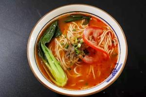 番茄牛腩湯料