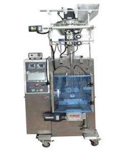 酵母粉 粉末立式包装机器 多功能包装机械设备厂家直销