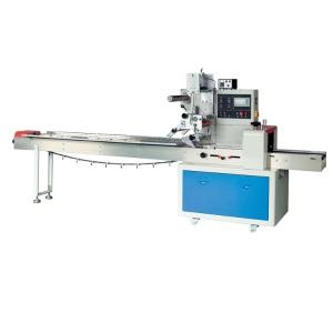 供应龙须面自动包装机 枕式双变频多功能包装机械设备直销