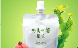 茶多酚油切代餐果凍貼牌及其代工