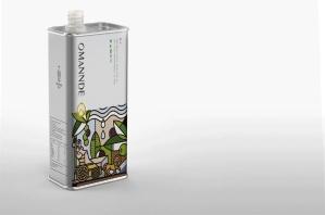 西班牙欧蔓蒂特级初榨橄榄油1L
