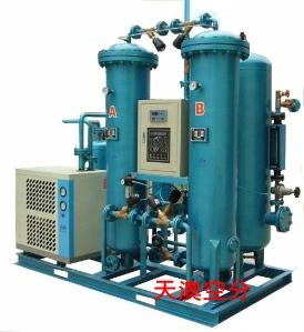工业制氧发生器厂家