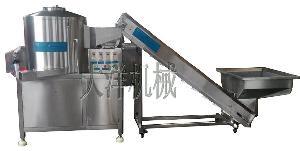 全自动不锈钢红薯削皮机专业果蔬削皮机