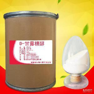 【甘露糖醇】供应 甘露醇 含量99 甜味剂 食品级D-甘露糖醇