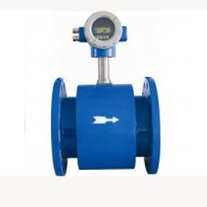 广东电磁流量计广州电磁流量传感器污水流量计XHDE系列