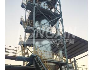 低聚糖干燥机-压力喷雾干燥机-喷雾干燥塔
