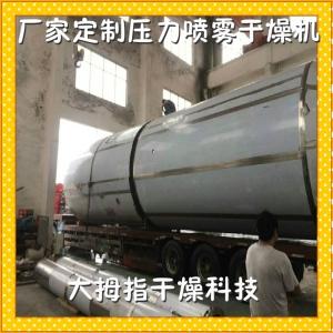 生產脫脂乳粉干燥機