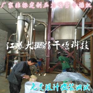 磷酸亞鐵專用干燥機