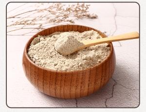 膨化黑藜麦粉