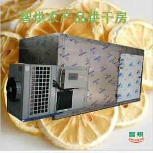 柠檬片烘干机 柠檬片烘干房设备