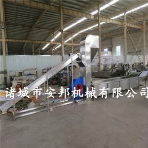 毛豆專用風選機廠家直銷