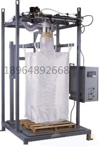 顆粒噸袋包裝機安裝流程