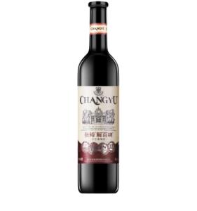 【知名红酒】张裕(CHANGYU)酒庄 蛇龙珠(特选级 )干红价格09