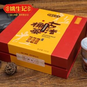 重庆姚生记坚果山核桃批发团购