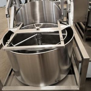 誠達500型速凍水餃全套設備 水餃設備