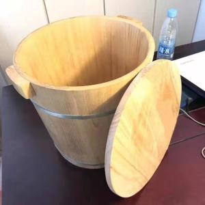 廠家定做 醬菜木桶 小木桶 裝醬桶 小桶工具 醬菜木桶