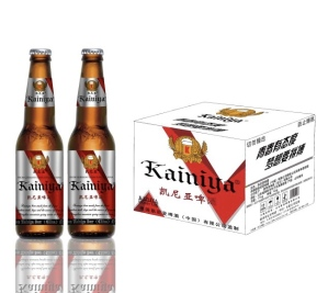 凯尼亚新品小支啤酒招商/高档酒吧啤酒加盟