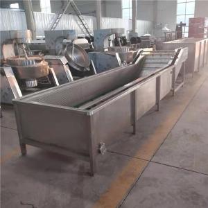 小龙虾专用加工设备制造厂家