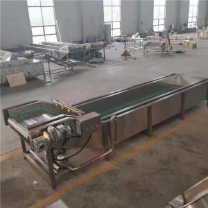 连续式毛豆加工设备高产能