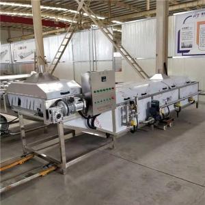 即食玉米加工设备制造厂家