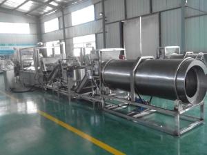 酥果果设备价格 京果机器厂家 膨化食品设备生产厂家
